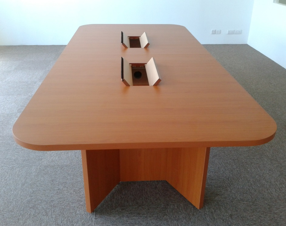 Modular Office Workstations India Office Workstation Bangalore - Conference table shapes